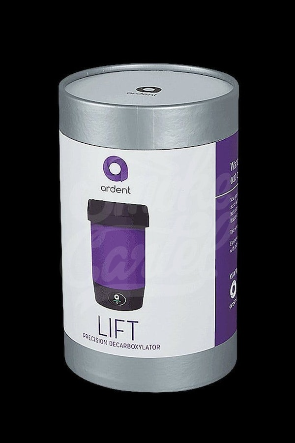 Ardent Nova Lift In-Home Decarboxylator