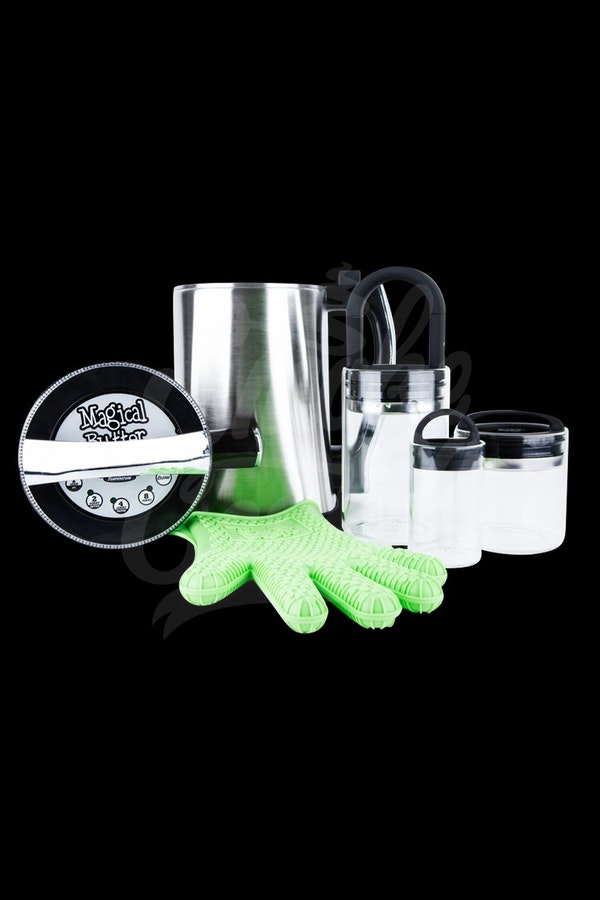 Magical Butter MB2E Botanical Extractor Machine with Magical